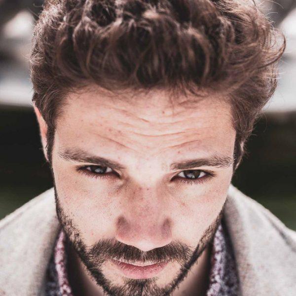 Portrait Im-Self Eric Pothier